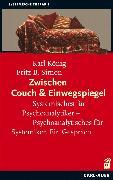 Cover-Bild zu Zwischen Couch und Einwegspiegel (eBook) von König, Karl