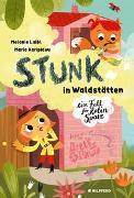 Cover-Bild zu Stunk in Waldstätten von Laibl, Melanie