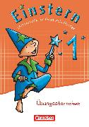 Cover-Bild zu Einstern, Mathematik, Ausgabe 2015, Band 1, Übungssternchen, Übungsheft von Bauer, Roland