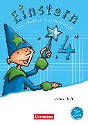Cover-Bild zu Einstern, Mathematik, Ausgabe 2015, Band 4, Arbeitsheft von Bauer, Roland