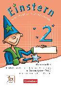 Cover-Bild zu Einstern, Mathematik, Ausgabe 2015, Band 2, Themenheft 3, Verbrauchsmaterial von Bauer, Roland