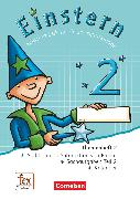 Cover-Bild zu Einstern, Mathematik, Ausgabe 2015, Band 2, Themenheft 2, Verbrauchsmaterial von Bauer, Roland