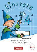 Cover-Bild zu Einstern, Mathematik, Ausgabe 2015, Band 4, Themenheft 6, Verbrauchsmaterial