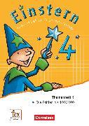 Cover-Bild zu Einstern, Mathematik, Ausgabe 2015, Band 4, Themenheft 1, Ausleihmaterial