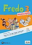 Cover-Bild zu Fredo - Mathematik, Ausgabe A - 2015, 3. Schuljahr, Produktpaket, 02154-9, 01864-8, 01868-6 und 02101-3 im Paket
