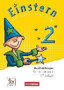 Cover-Bild zu Einstern, Mathematik, Ausgabe 2015, Band 2, Handreichungen für den Unterricht mit CD-ROM von Bauer, Roland