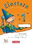 Cover-Bild zu Einstern, Mathematik, Ausgabe 2015, Band 1, Themenheft 1, Verbrauchsmaterial von Bauer, Roland