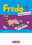 """Cover-Bild zu Fredo - Mathematik, Ausgabe A - 2021, 1. Schuljahr, Schülerbuch, Mit """"Das kann ich jetzt!""""-Heft und Kartonbeilagen von Balins, Mechtilde"""