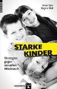 Cover-Bild zu Starke Kinder von Dyer, Anne