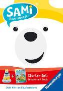 Cover-Bild zu Ravensburger 00097 - SAMi, dein Lesebär, Starter-Set - PAW Patrol, für Kinder ab 5 Jahren