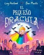 Cover-Bild zu El Pequeno Dracula von Rowland, Lucy