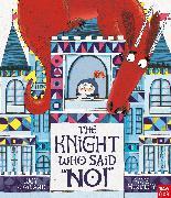 "Cover-Bild zu The Knight Who Said ""No!"" von Rowland, Lucy"