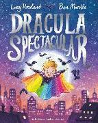 Cover-Bild zu Dracula Spectacular von Rowland, Lucy