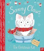 Cover-Bild zu Sammy Claws the Christmas Cat von Rowland, Lucy