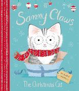 Cover-Bild zu Sammy Claws: The Christmas Cat von Rowland, Lucy