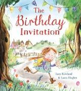 Cover-Bild zu The Birthday Invitation von Rowland, Lucy