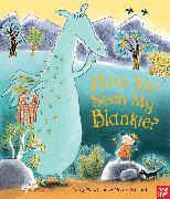 Cover-Bild zu Have You Seen My Blankie? von Rowland, Lucy