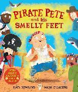 Cover-Bild zu Pirate Pete and His Smelly Feet von Rowland, Lucy