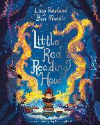 Cover-Bild zu Little Red Reading Hood von Rowland, Lucy