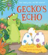 Cover-Bild zu Gecko's Echo von Rowland, Lucy