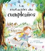 Cover-Bild zu La Invitacion de Cumpleanos von Rowland, Lucy