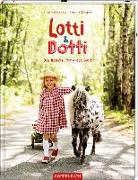 Cover-Bild zu Lotti & Dotti (Bd. 2) von Niessen, Susan