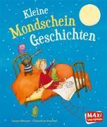 Cover-Bild zu Kleine Mondschein Geschichten von Niessen, Susan