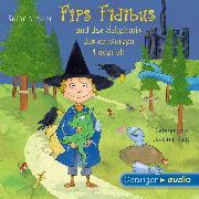 Cover-Bild zu Fips Fidibus und das Geheimnis des schwarzen Haderich (Audio Download) von Niessen, Susan