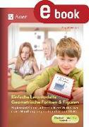 Cover-Bild zu Einfache Lernmodelle Geometrische Formen & Figuren (eBook) von Wehren, Bernd