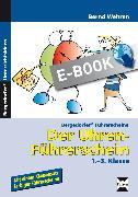 Cover-Bild zu Der Uhren-Führerschein (eBook) von Wehren, Bernd