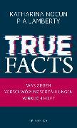 Cover-Bild zu True Facts von Nocun, Katharina