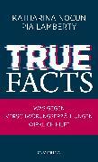 Cover-Bild zu True Facts (eBook) von Lamberty, Pia
