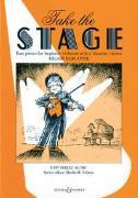 Cover-Bild zu Take the Stage von Burgoyne, Hilary (Komponist)
