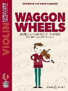 Cover-Bild zu Waggon Wheels von Colledge, Hugh (Komponist)