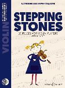 Cover-Bild zu Stepping Stones von Colledge, Hugh
