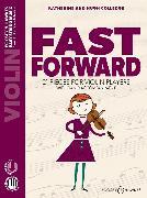 Cover-Bild zu Fast Forward von Colledge, Hugh (Komponist)