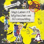 Cover-Bild zu Mein Leben mit Moorleichen und Schokopudding (Audio Download) von Tielmann, Christian