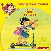 Cover-Bild zu Kindergartengeschichten (Audio Download) von Tielmann, Christian