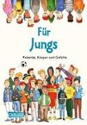 Cover-Bild zu Für Jungs von Tielmann, Christian
