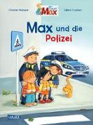 Cover-Bild zu Max-Bilderbücher: Max und die Polizei (eBook) von Tielmann, Christian