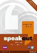 Cover-Bild zu Speakout Advanced Workbook (with Key) and Audio CD von Wilson, J J