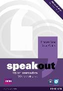 Cover-Bild zu Speakout Upper Intermediate Workbook (with Key) and Audio CD von Eales, Frances