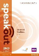 Cover-Bild zu Speakout 2nd Edition Advanced Workbook with Key von Clare, Antonia