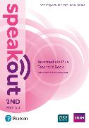 Cover-Bild zu Speakout 2nd Edition Intermediate Plus Speakout Intermediate Plus 2nd Edition Teacher's Guide with Resource & Assessment Disc Pack von Leigh, Kate