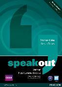 Cover-Bild zu Speakout Starter Flexi Course Book 2 Pack von Eales, Frances