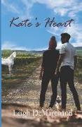 Cover-Bild zu Kate's Heart von Demarchand, Leigh