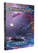 Cover-Bild zu Starfinder Einsatzhandbuch: Raumschiffe von Augunas, Alexander