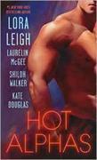 Cover-Bild zu Hot Alphas von Leigh, Lora
