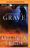 Cover-Bild zu Gone to Her Grave von Leigh, Melinda