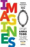 Cover-Bild zu Imagines von Todd, Anna